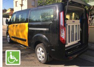 taxi-adaptado